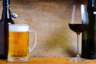 Consumo de alcohol, sobre todo cerveza, provoca obesidad abdominal; reveló estudio