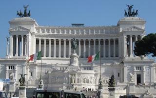 Το καλπονοθευτικό σύστημα της Ιταλίας, οδηγός επιβίωσης της κυβέρνησης