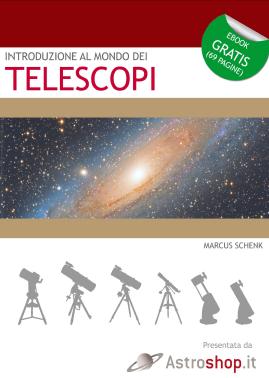 Introduzione al mondo dei telescopi