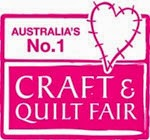 Melbourne Craft & Quilt Fair
