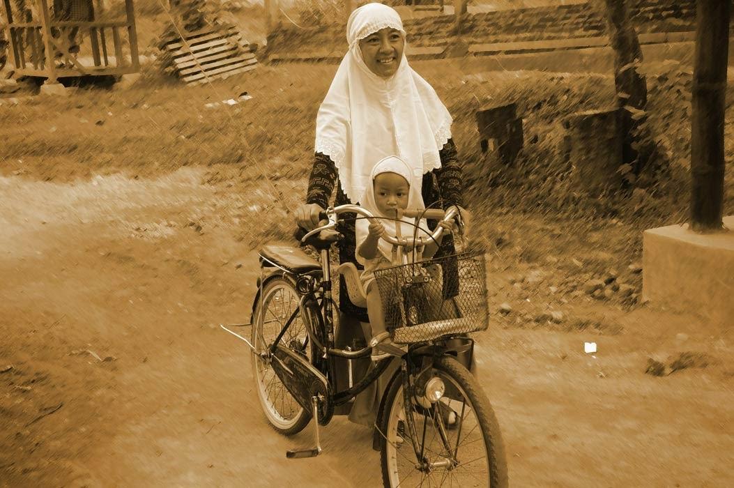 Kumpulan Cerita Inspiratif Islami: Jihadku Untukmu Ibu