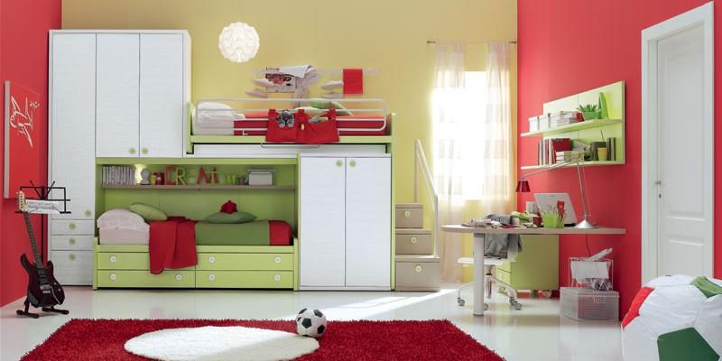 Fotos de dormitorios modernos para mujeres – dabcre.com