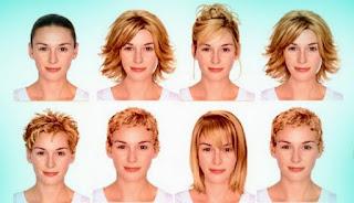 TIps Memilih Gaya Rambut Sesuai Wajah Bagi Wanita