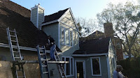 Roofing Expertise: 4 point service plan