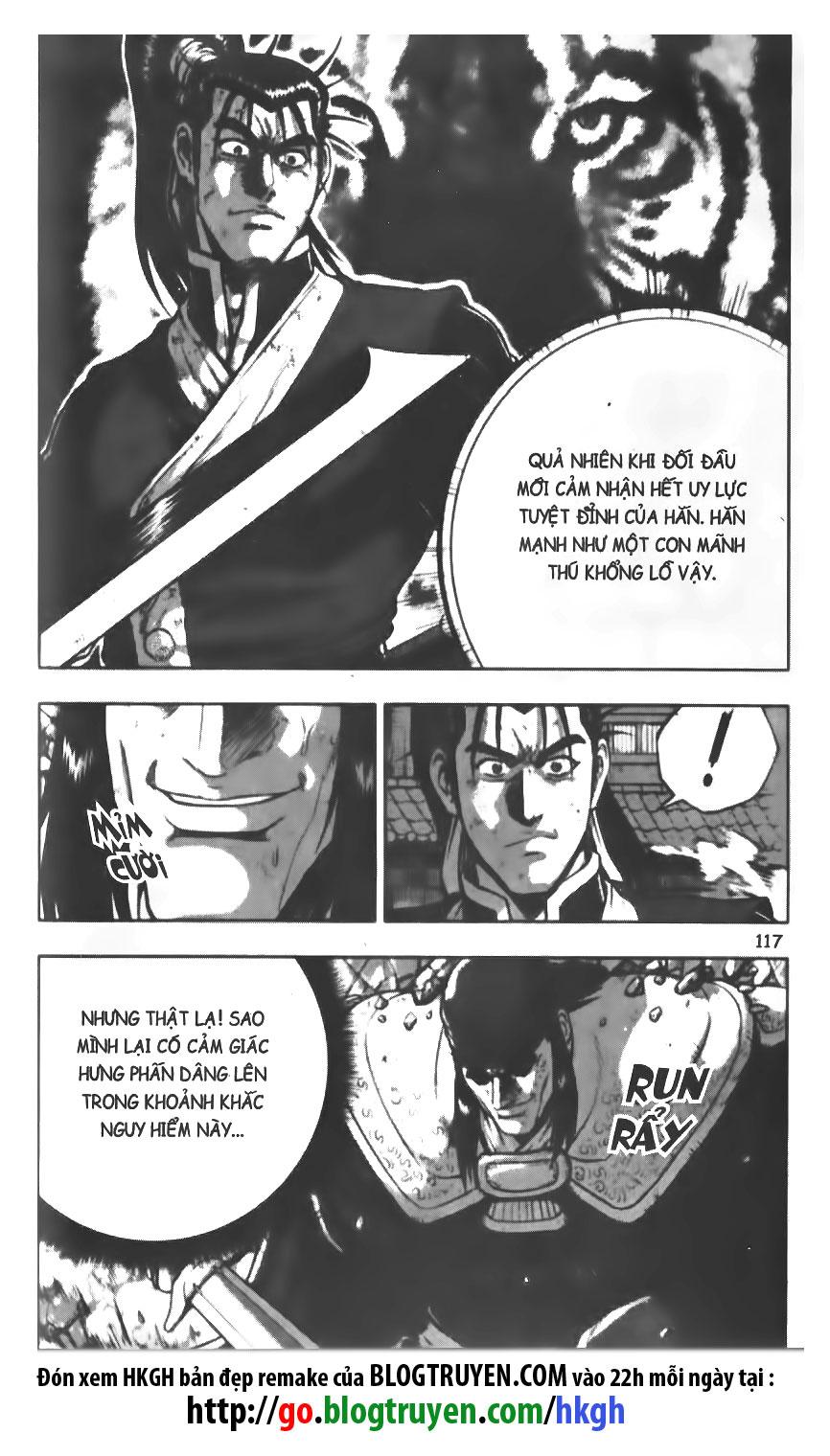 Hiệp Khách Giang Hồ chap 345 Trang 8 - Mangak.info