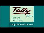 Learn TALLY - 9836614608