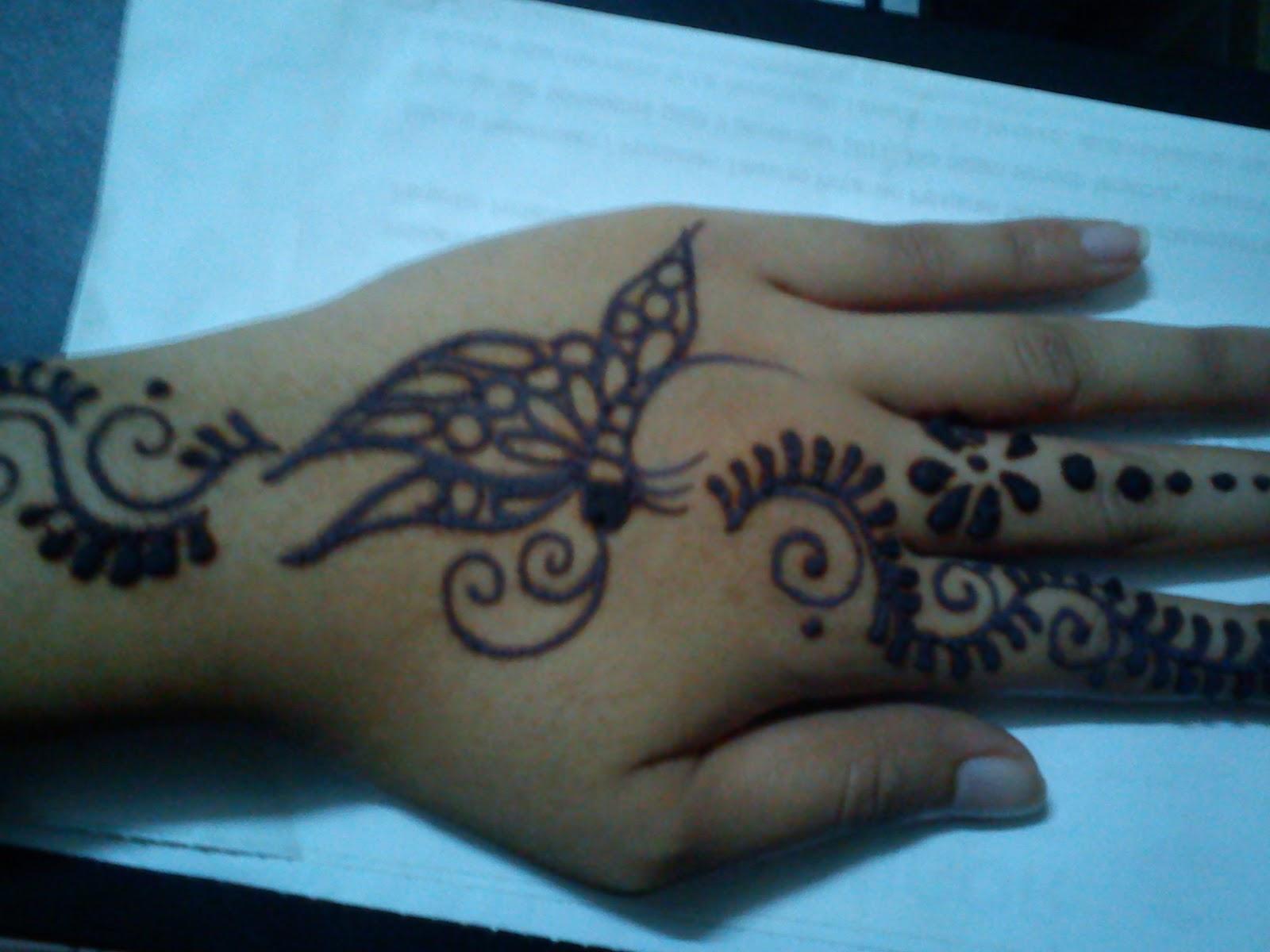 Reality Story I Gotta Tell I Make Henna