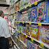 Inmetro recomenda atenção redobrada na compra de brinquedos para o Natal