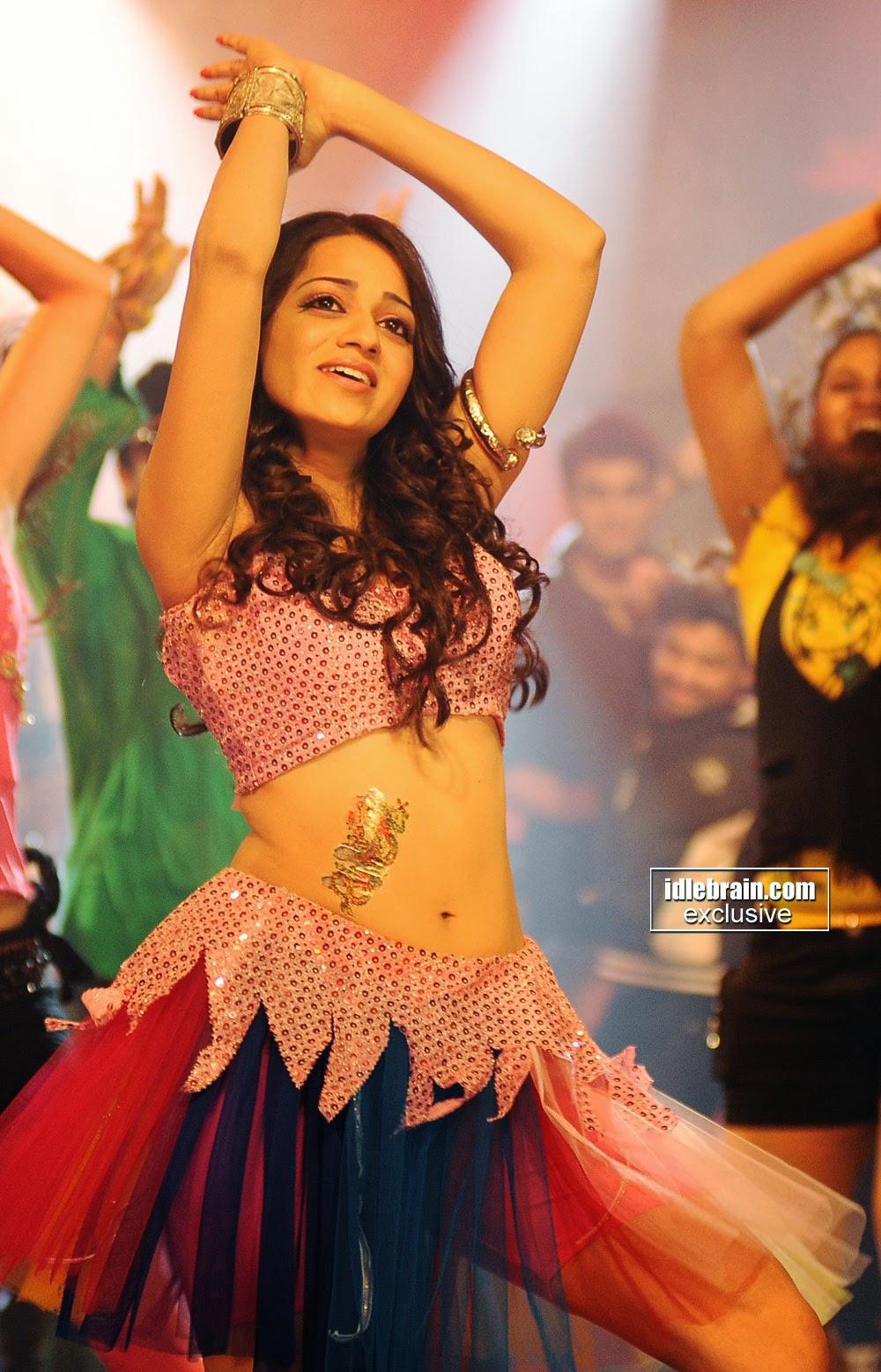 reshma dance