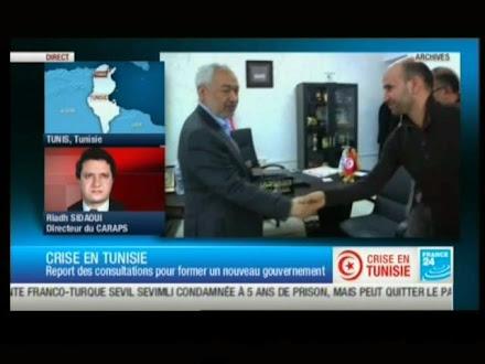 Quels rapports entre Ennahdha et les salafistes en Tunisie?