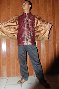Batik Baru