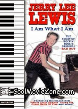 Jerry Lee Lewis I Am What I Am (2004)