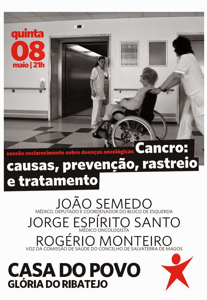 Debate cancro