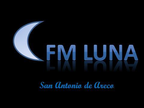 YA PODES ESCUCHAR FM LUNA POR INTERNET