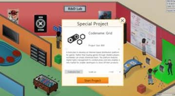 Free Download Game Dev Tycoon Full Version For PC