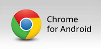 Download Install Google Chrome for Android Mobile Phones