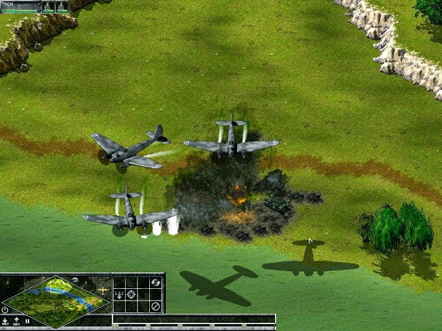Download Sudden Strike 2