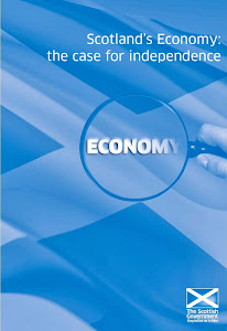 The Economic Case for Scottish Independence