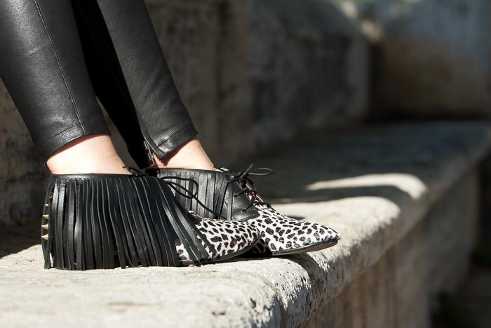 Colección de calzado de Withorwithoutshoes Blogger Adicta a los Zapatos