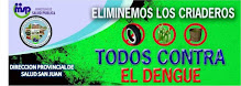 Dirección Provincial de Salud San Juan