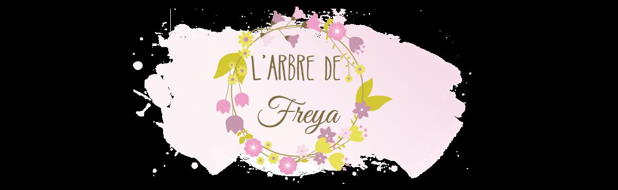L'arbre de Freya: le blog d'une maman, femme avant tout