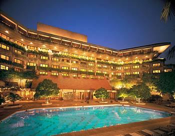 La industria hotelera categor as de hoteles - Hotel salamanca 5 estrellas ...