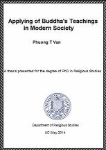 PhD Thesis in Religious ------------------Studies