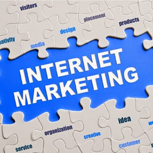 definisi internet marketing