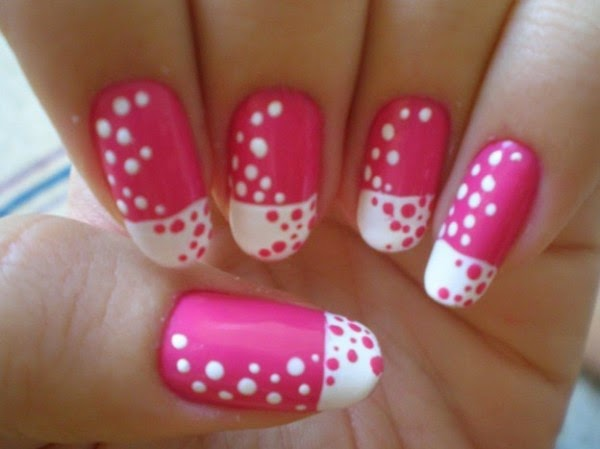 Imagenes de Uñas decoradas - Nails para las boricuas