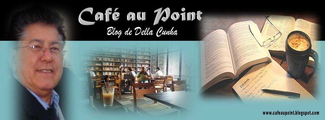 CAFÉ AU POINT