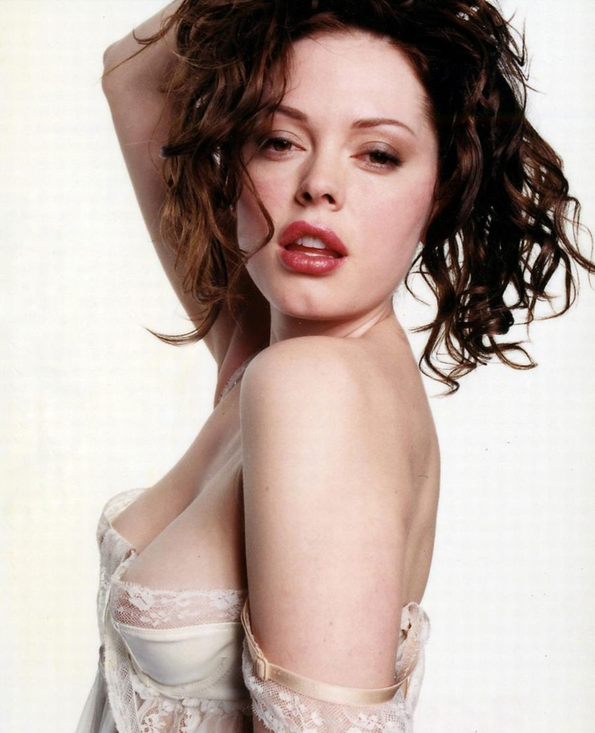 Rose mcgowan naked images for that
