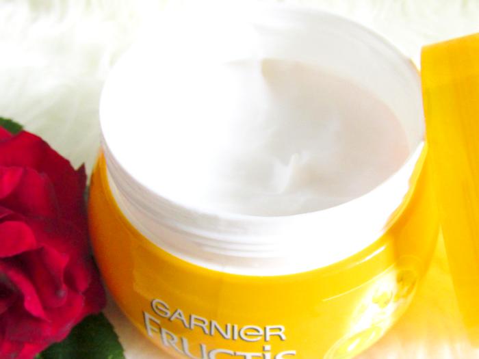Garnier Fructis Oil Repair 3 - Tiefen-Aufbau Creme-Kur - 1Minute