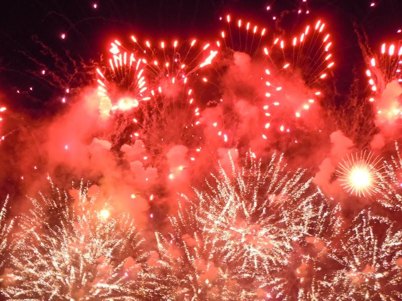 Celebration of Light China finale fireworks