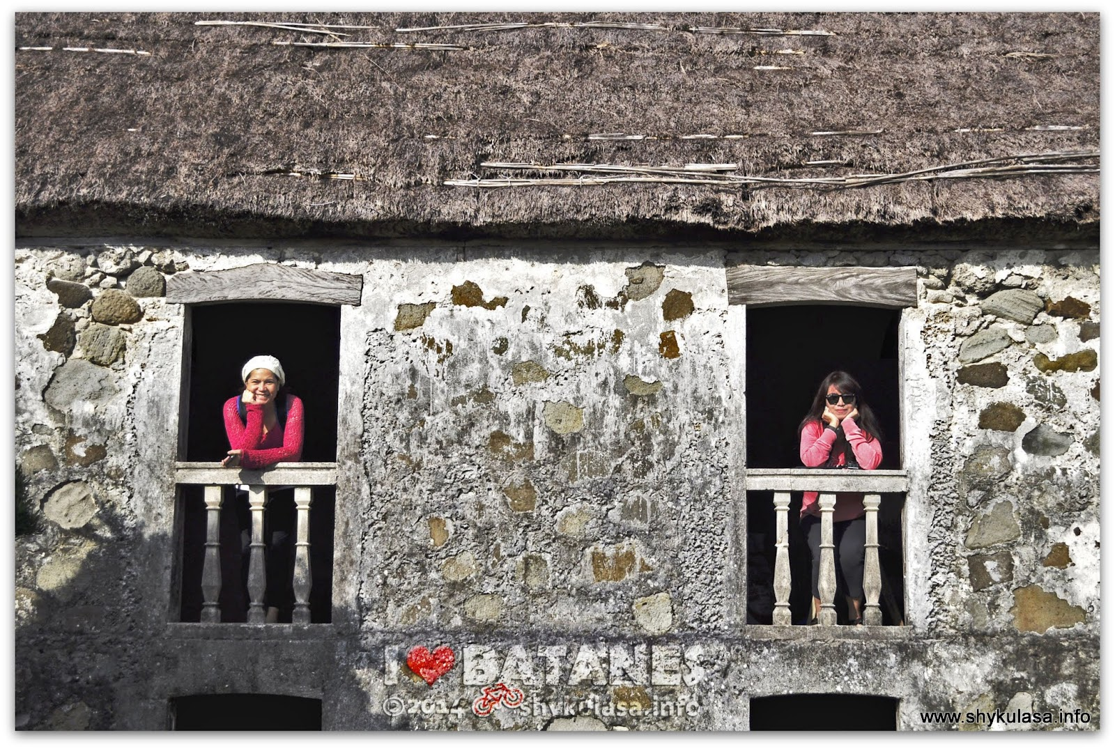 Old Beaterio at Savidug, Sabtang, Batanes
