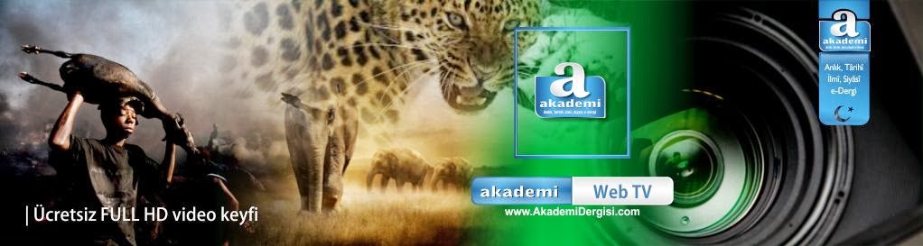 Akademi (Web TV)