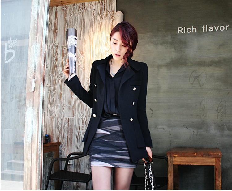 Tips Busana Korea Wanita Girly Cantik