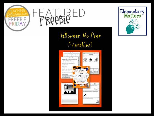 http://www.elementarymatters.com/2014/10/halloween-favorites-and-freebies.html