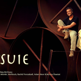 Xsuie by Lucky Ali
