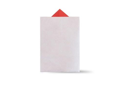 Hướng dẫn cách gấp cây nến bằng giấy đơn giản - Xếp hình Origami với Video clip - How to make a Candle