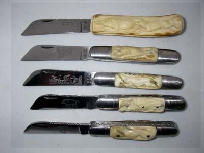 Couteaux 4