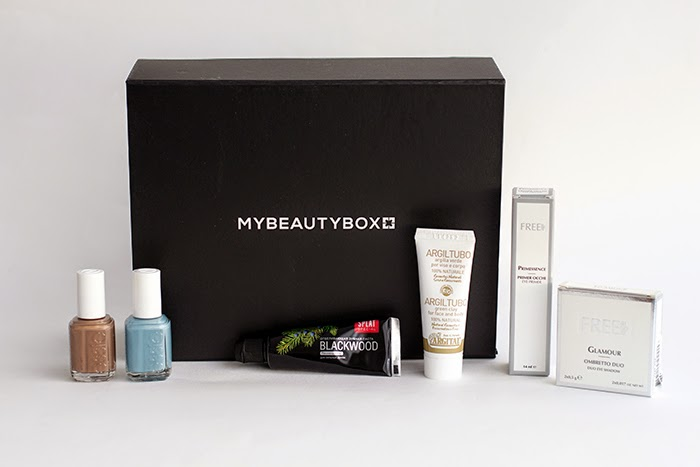 my beauty box novembre