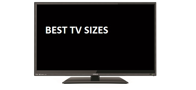 Which Is The Right Tv Size For You Test And Review