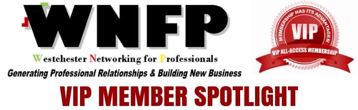 WNFP Member Spotlight