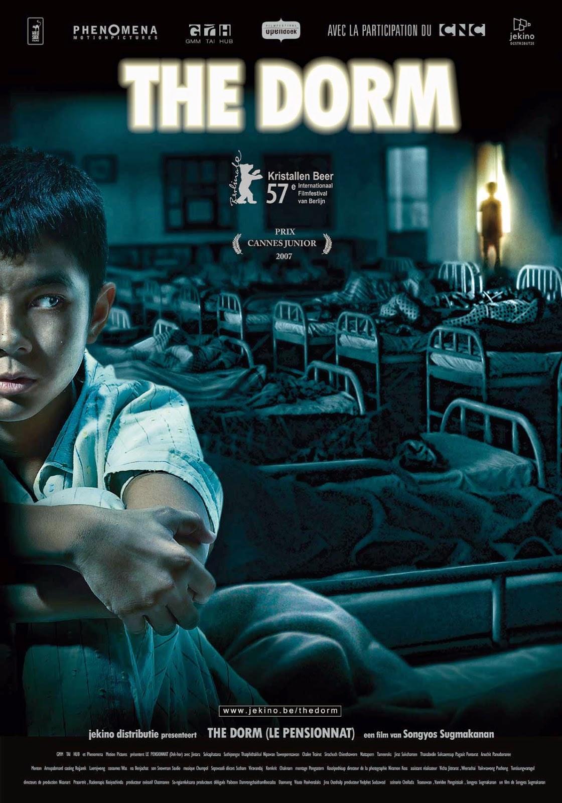 Download Film Thailand The Dorm + Subtitle Indonesia ...