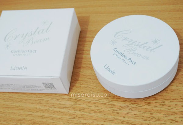 lioele cushion pact