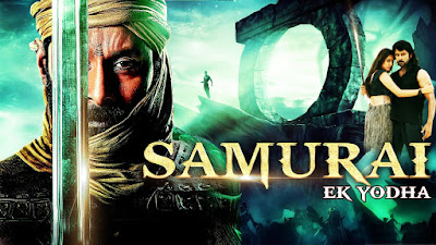 Samurai – Ek Yodha WATCH FULL HINDI DUBBED MOVIE