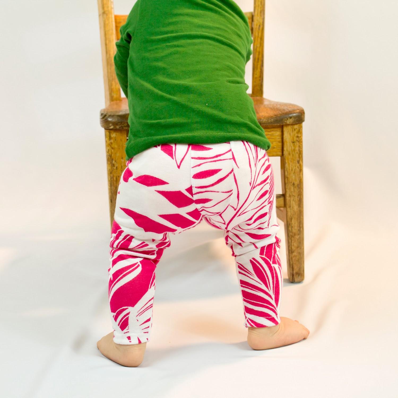 10. Kaydee Baby Leggings