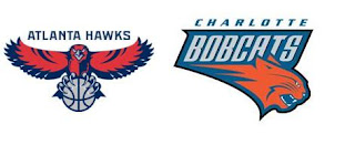 Atlanta Hawks, Charlotte Bobcats