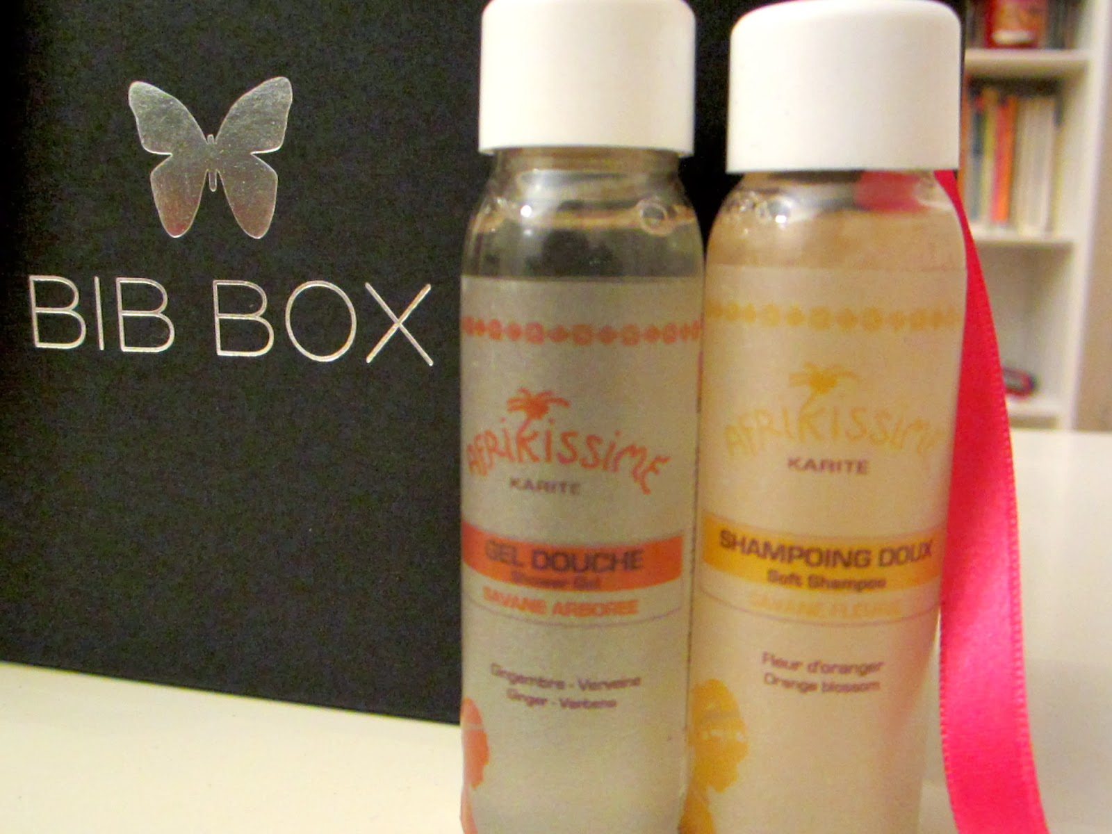 BIB BOX - Beauty Box
