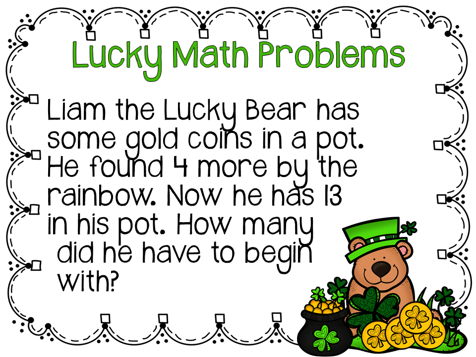 maths problems Create the path to be a problem solver sign up now to receive the latest updates from the american mathematics competitions and its programs inspiring students with.